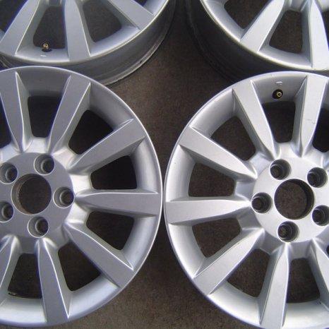 Jenti aliaj peR16-5x110-Opel Astra-Vectra-Corsa-Omega, Fiat Croma
