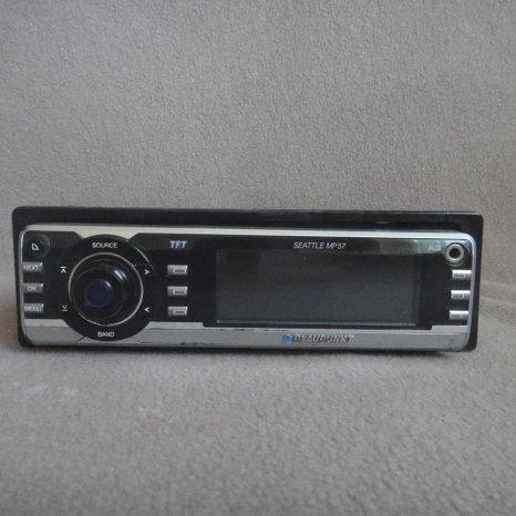 Vand cd mp3 player auto blaupunkt mp57 color Auxiliar 4x45w