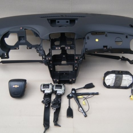 kit de airbag CHEVROLET CRUZE