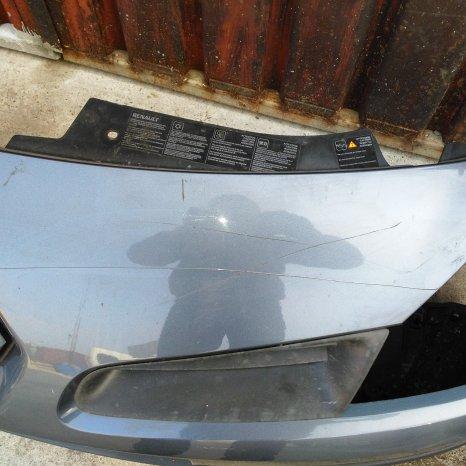 Bara fata Renault Clio3