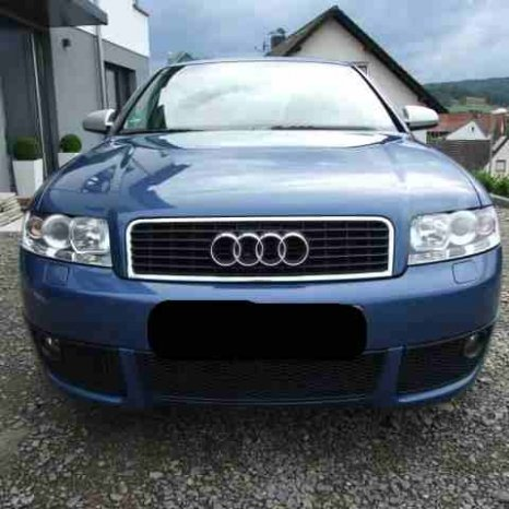 vand contact audi a4 motor 1.8 turbo an 2003
