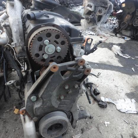 Vindem motor de VW Sharan 1.9 TDI,cod motor AUY.