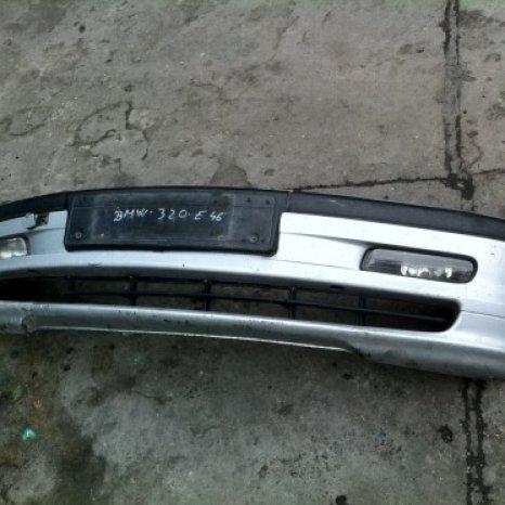 Bara fata BMW 320d e46