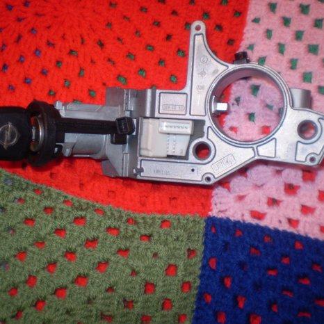 contact cu chei de Opel astra h