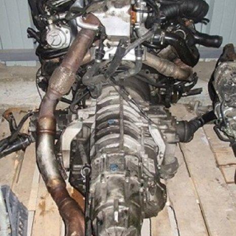 Dezmembrez Vw Passat B5.5 2.5 TDI motor: AKN