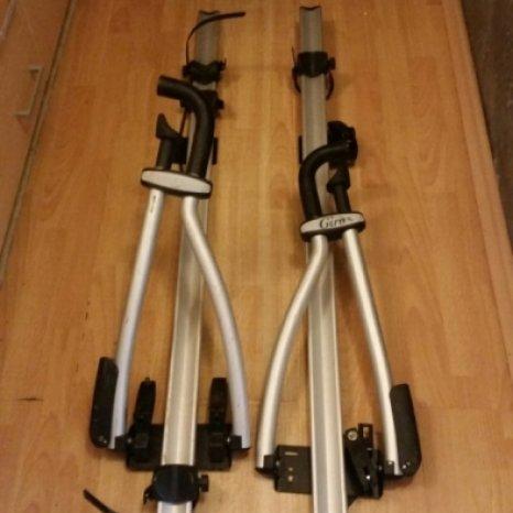Suport biciclete giro Mitsubishi