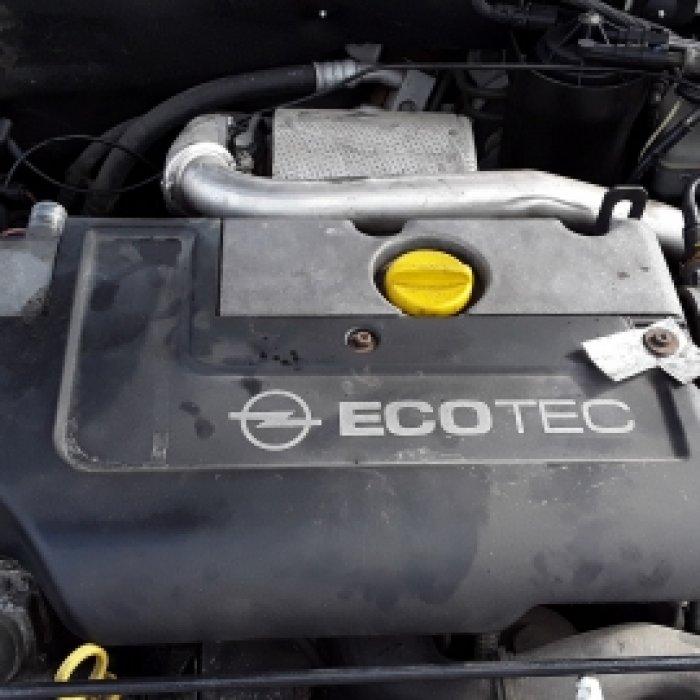 Dezmembrez Opel Astra G, an 2002, motorizare 2.0 DTI 16V, Diesel, kw 74