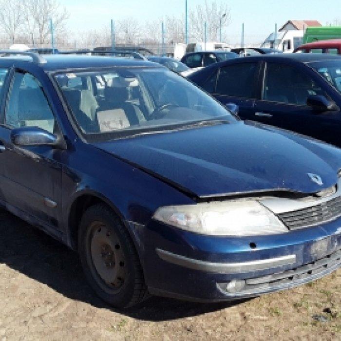 Dezmembrez Renault Laguna II, an 2003, motorizare 1.8 16V, Benzina, kw 88
