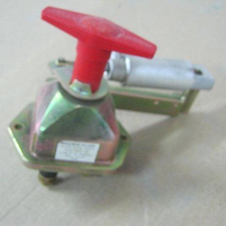 Intrerupator batere typ SIAE 19