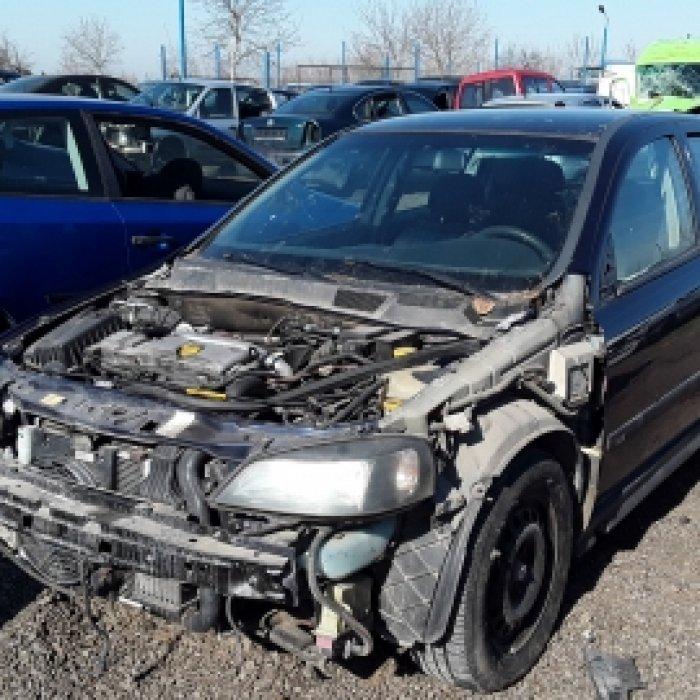 Dezmembrez Opel Astra G, an 2002, motorizare 2.0 DTI 16V, Diesel, kw 74,