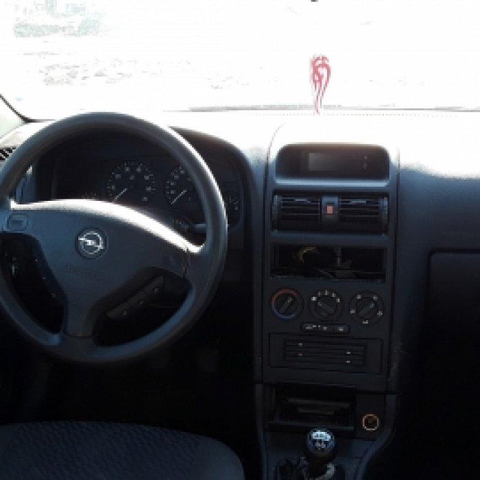 Dezmembrez Opel Astra G, an 2000, motorizare 1.6, Benzina, kw 74,