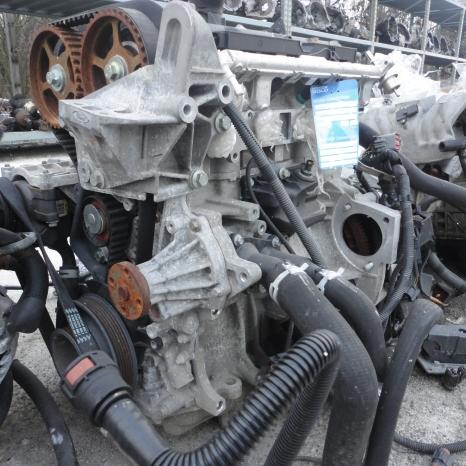 Vindem motor de Ford Fiesta 1.4 benzina 16V + cutie de viteze. co
