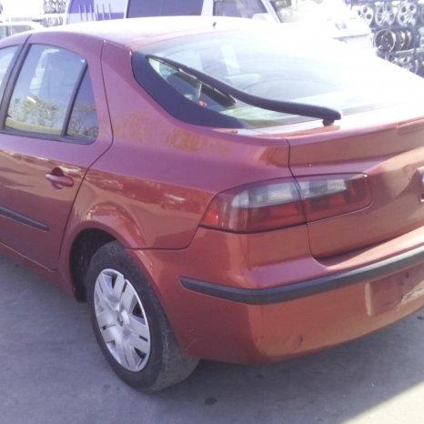 Dezmembrez Renault Laguna, an 2001