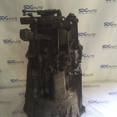 Cutie de Viteze-Volkswagen Crafter 2.5 TDI-2007-2012