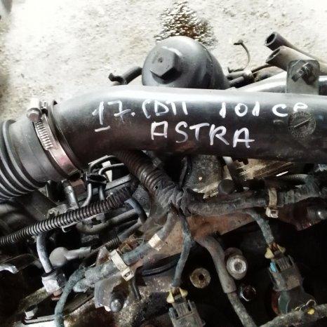 Motor Opel Astra H 1.7 CDTI  101 CP