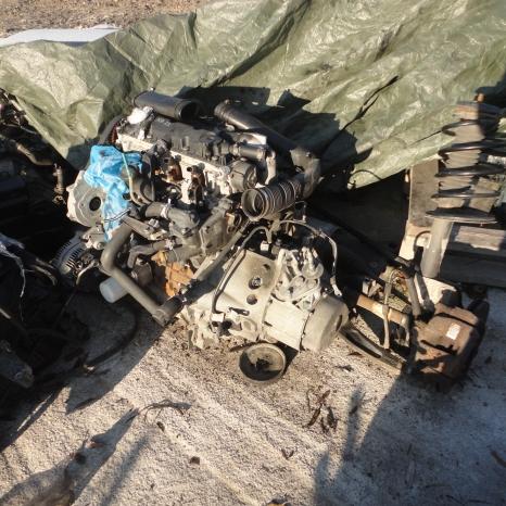 Vindem motor de Peugeot 307, 2.0 HDI (siemens)