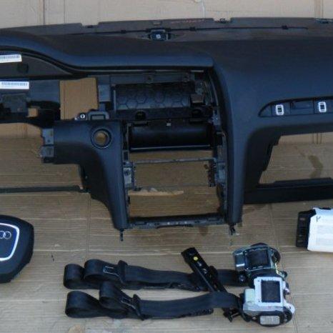 kit airbag AUDI Q7 2010
