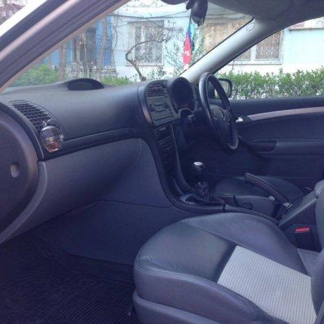 Interior Semipiele complet Saab 9-3 2003