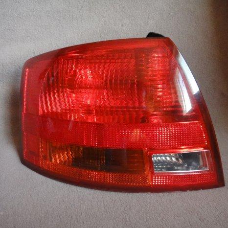 Lampa stop stanga spate original audi a4 b7 avant combi