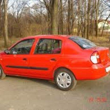Dezmembrez Renault Clio 2 Symbol , 1.5 dci , 2006