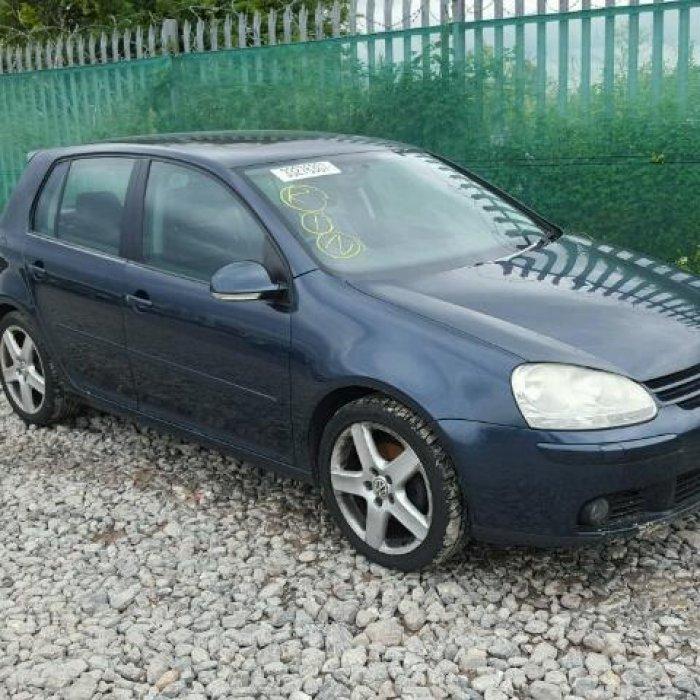 Dezmembrez Vw Golf 5 Motor BXE 1.9 Tdi an 2006