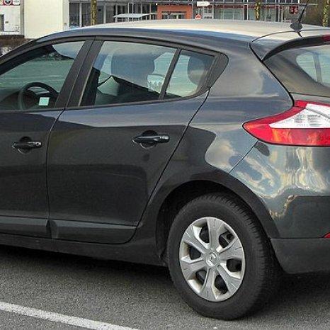 Dezmembrari Renault Megane 3 Break , Hatchback , Coupe