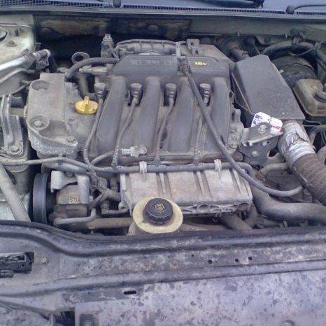 pompa benzina renault laguna 1 facelift an 2000