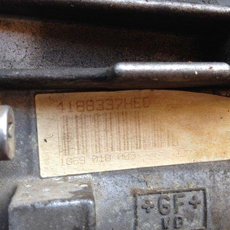 Cutie viteze manuala 6+1 trepte BMW E46 320d,E87 120d,E90 320d