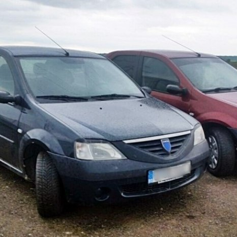 VAND PIESE LOGAN SECOND HAND PT 1.5DCI 1.4MPI 1.6MPI