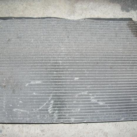Radiator clima Ford Fusion (1.25 1.4 1.6 1.4 TDCi)