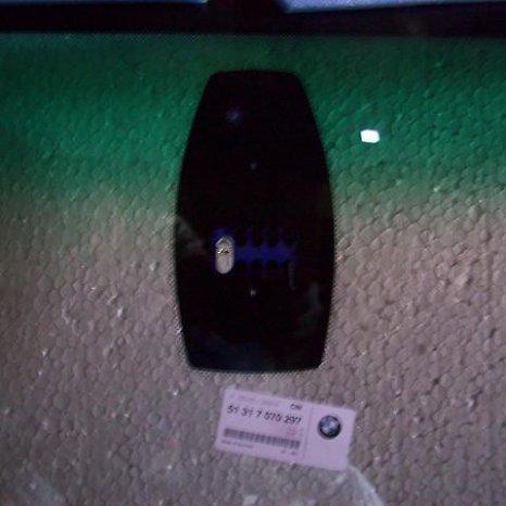 Vand parbriz cu senzor original BMW E60 / E60 N / E61 NOU
