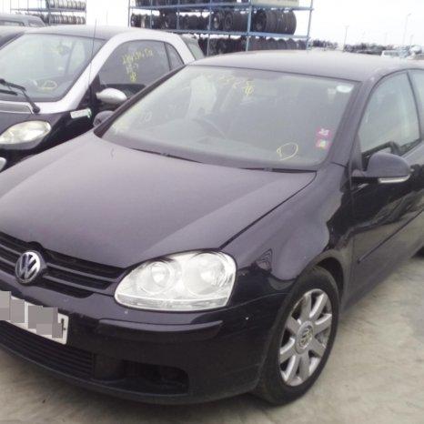 Dezmembrez Volkswagen Golf, an 2005