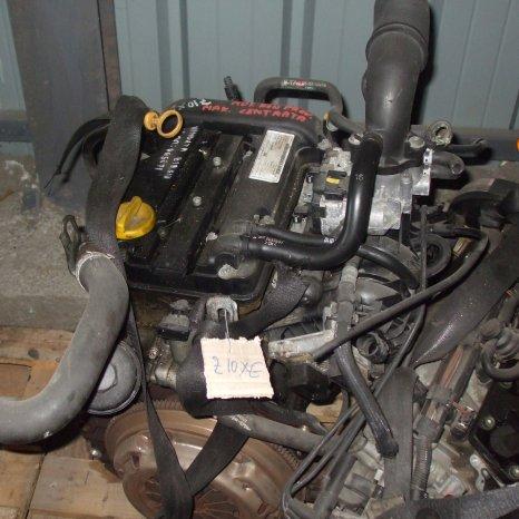 Motor Corsa C / Agila cod: Z10XE