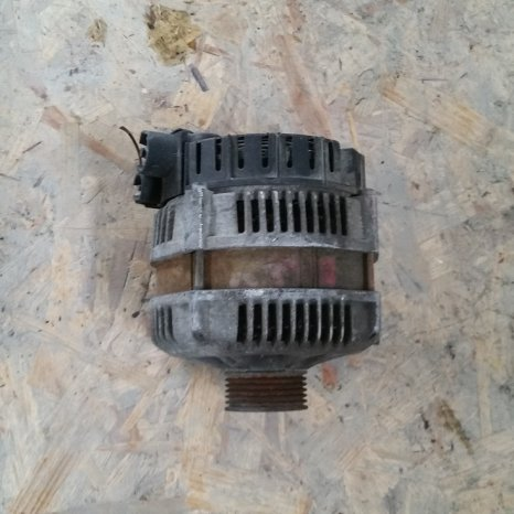 Alternator Peugeot, Citroen, 1.9 diesel, an 2000