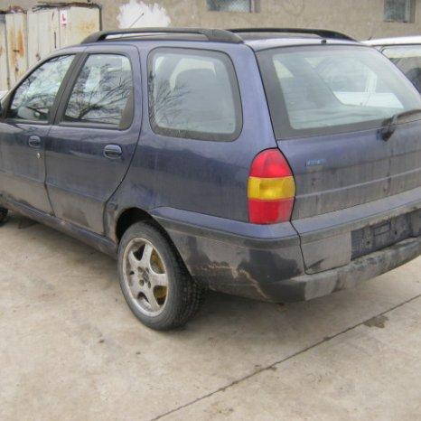 Dezmembrez Fiat Palio Weekend, an 1999