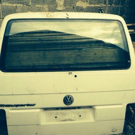Vand Hayon VW T4