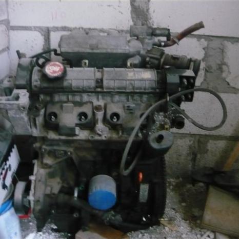 motor renault laguna  an 1996,motor 2000 cm3 113 cp