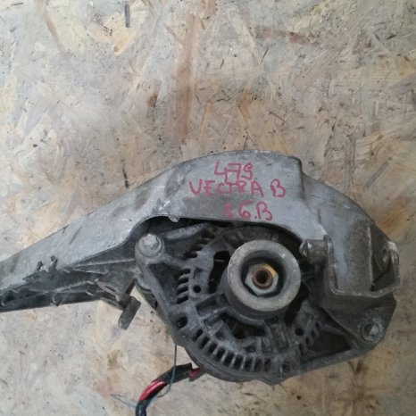 Alternator Opel Vectra B, 1.6 benzina, an 1996-2000