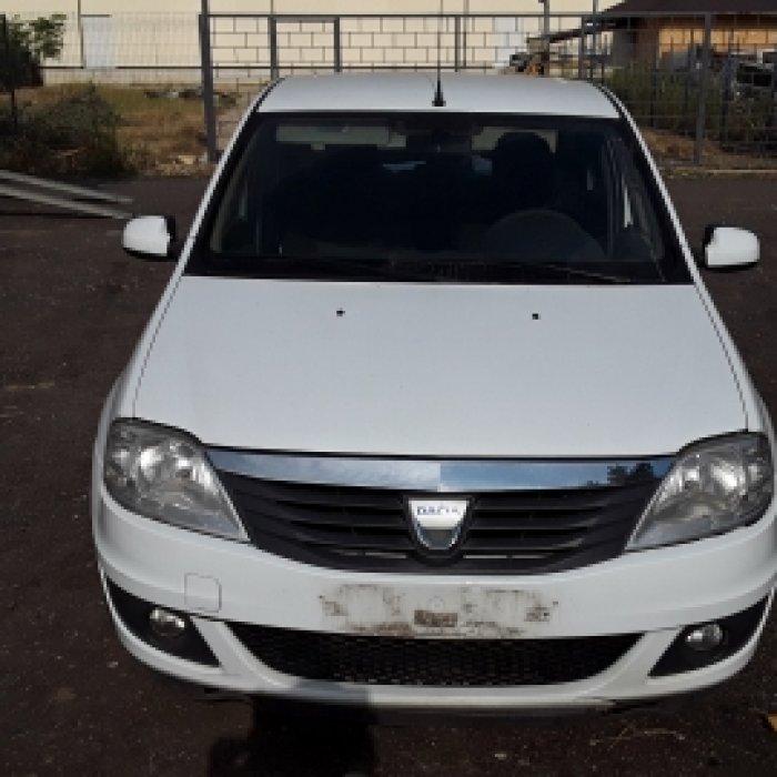 Dezmembrez Dacia Logan II, an 2011, motorizare 1.6 16V