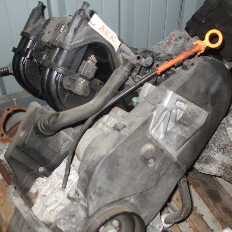 Motor Arosa / Cordoba / Polo cod: AKK
