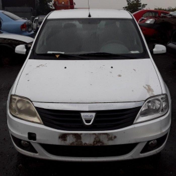 Dezmembrez Dacia Logan II, an 2012, motorizare 1.6 16V
