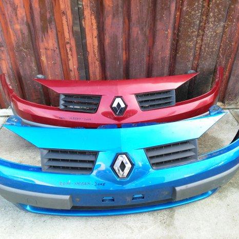 Bara fata Renault Megane