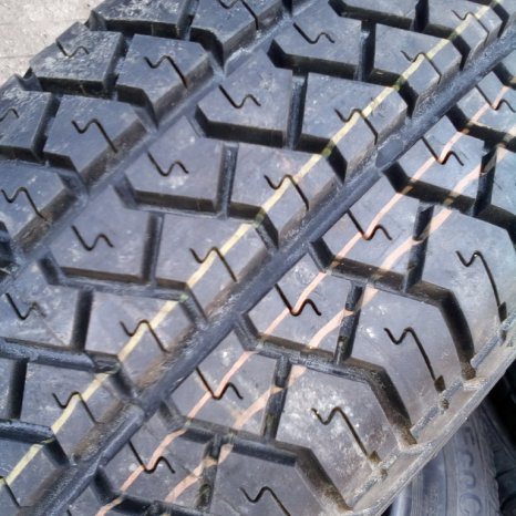 Anvelopa noua de vara 175/70/13 MICHELIN