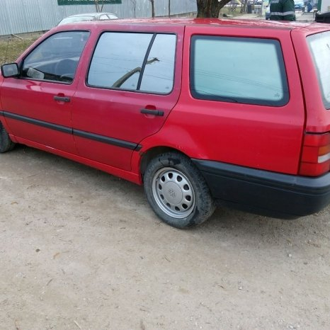 DEZMEMBREZ VW GOLF 3 BREAK  FAB. 1994 , 1.8 BENZINA  55KW 7