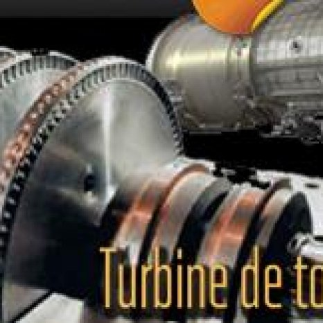 Reparatii turbine Reconditionari turbosuflante Vanzari turbo