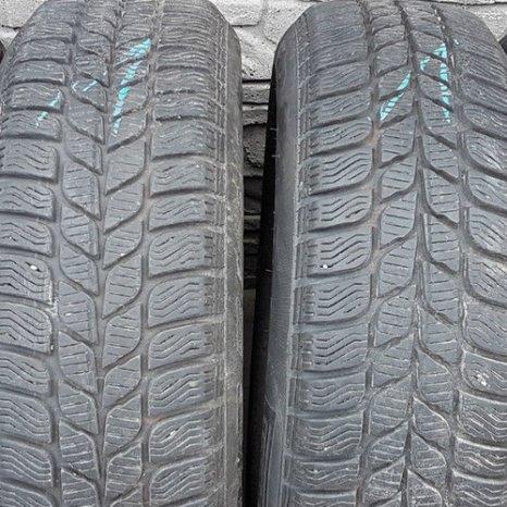 Anvelope iarna 195/65/R15 Pirelli SnowControl
