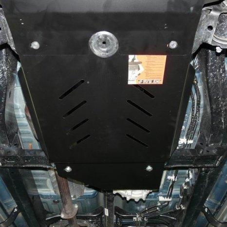 Scut motor, scut cutie de viteza, scut diferential Toyota Hilux