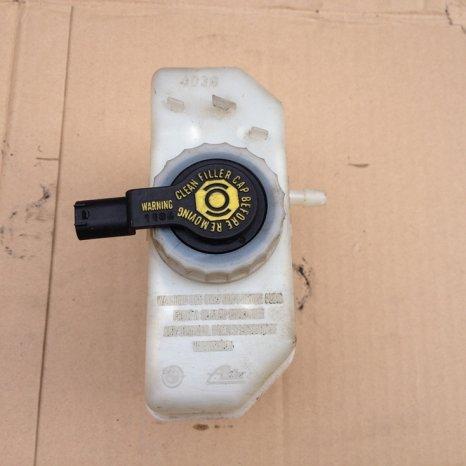 Pompa frana BMW E46 DSC cu vas lichid de frana