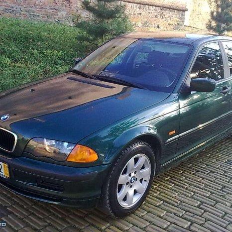 BMW E46 DEZMEMBRARE la pret negociabil