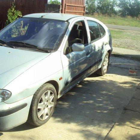 pompa abs renault megane ,coupe ,scenic an 2001